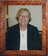 Nancy Buehler, Office Manager