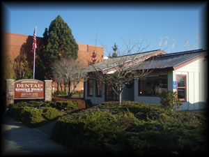 Winokur Dental Office, Independence, Oregon