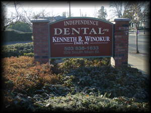 Independence Dental | Winokur Dental | Kenneth Winokur