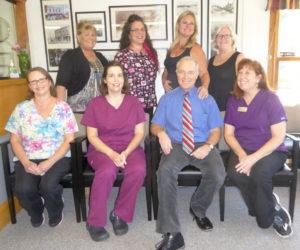 Winokur Dental - Office Staff